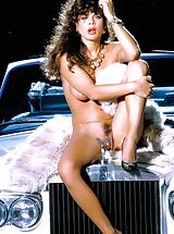 Suze Randall Pics: What a stunner Teri was, is and will be for a long, long time.