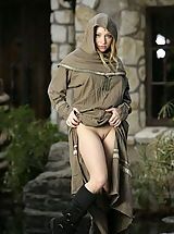 unter dem rock, WoW nude aiden robin hood girls