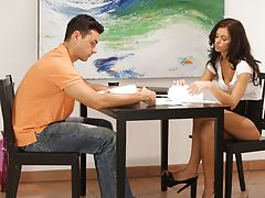 23849 - Nubile Films - A Beautiful Distraction
