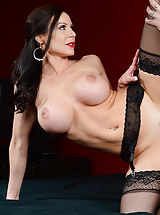 body stockings, Kendra Lust