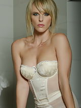lingerie uk, Headmistress Mackenzie