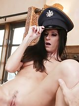 India Summer, Steven St. Croix