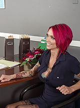 Naughty Office, Anna Bell Peaks,Naughty Office,Johnny Castle, Anna Bell Peaks , Bad Girl, Employee, Stranger, Chair, Desk, Floor, American, Ass licking, Big Artificial Tits, Big Jugs, Blow Job, Cum in Mouth, Deepthroating, Artificial Breasts, High Heels, Piercings, Shave