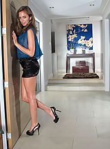 Long Legs, Riley Reid