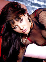 Cytherea, Naked Classic Babe