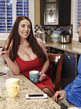 Angela White,Johnny Castle