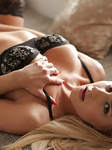 32130 - Nubile Films - Seductive Foreplay