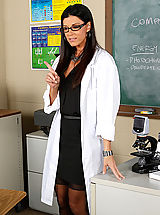 Black High Heels, India Summer