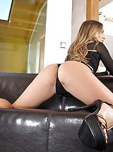 Six Inch Heels, Picture Set # 957 Hot Woman Whitney Conroy Nude