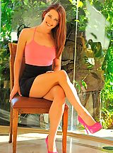 Hot Secretary, FTV Girls Melody