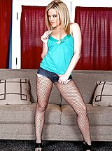 Alexis Texas, Randy Spears in Showing the Son how it's Done