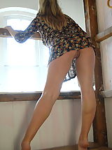 Upskirt Pics: StMackenzies on Miss Shay in March 11