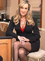 Hot Legs, Brandi Love,Seduced By A Cougar,Brandi Love, Bill Bailey, MILF, Stranger, Chair, Dining Room, 69, American, Ass licking, Athletic Body, Big Dick, Blonde, Blow Job, Bubble Butt, Caucasian, Cum in Mouth, High Heels, Mature, MILFs, Outie Pussy, Stockings, Tr
